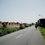 Häuser von Volendamm