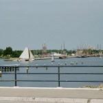 Markermeer und Ijsselmeer