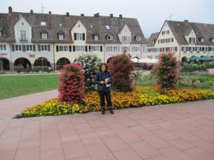 Innenstadt Freudenstadt