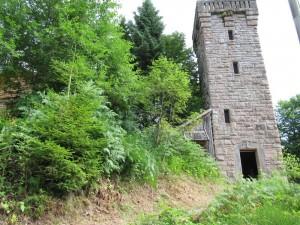 König Wilhelms-Turm