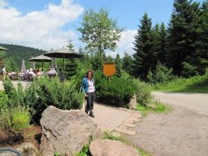 Sattelei Wanderhütte
