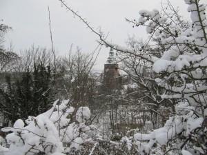 Michaeliskirche Kalkberg